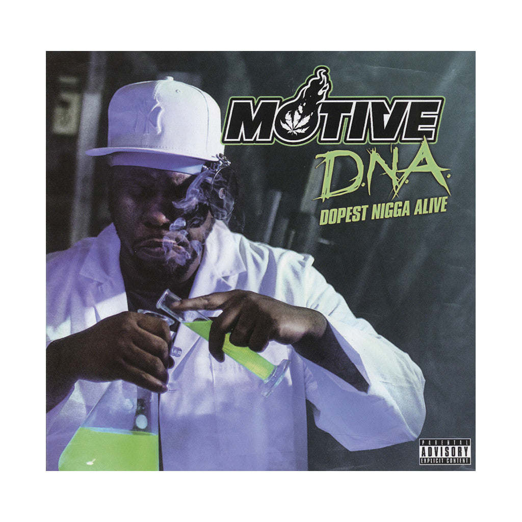 <!--2015072528-->Motive - 'Rat In A Cage' [Streaming Audio]