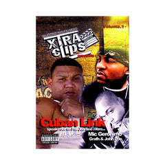 <!--020050809005634-->Da Street DVD Magazine Presents - 'Xtra Clips Vol. 1' [DVD]