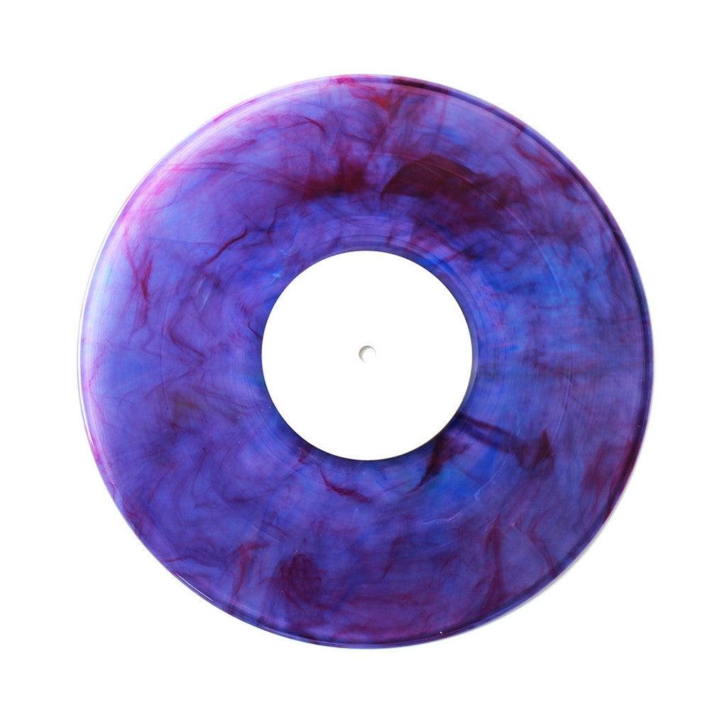 "Exile - 'Tears For A Prince' [(Purple) Vinyl [10""]]"