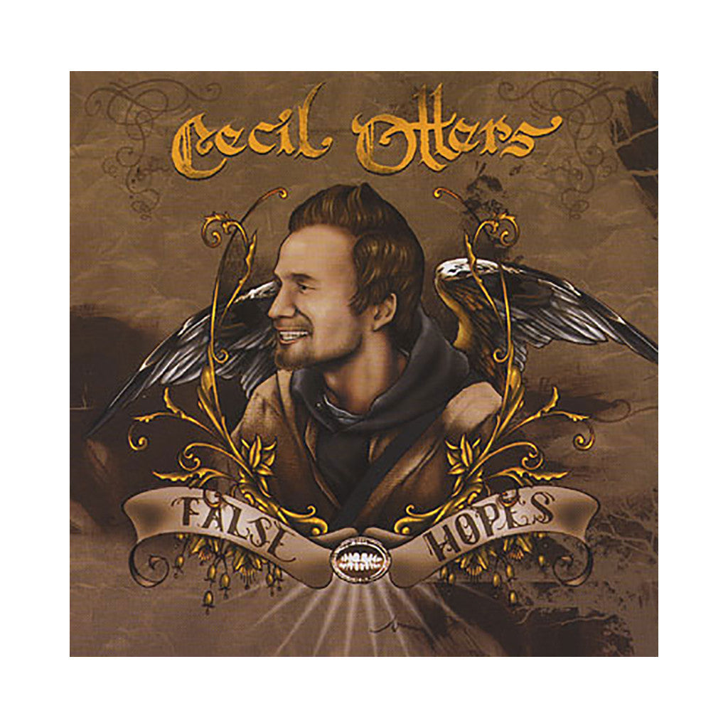 <!--020050101018503-->Cecil Otter - 'False Hopes - Cecil Otter' [CD]