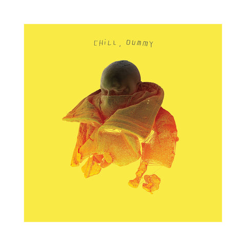 P.O.S. - 'Chill, Dummy' [(Black) Vinyl [2LP]]