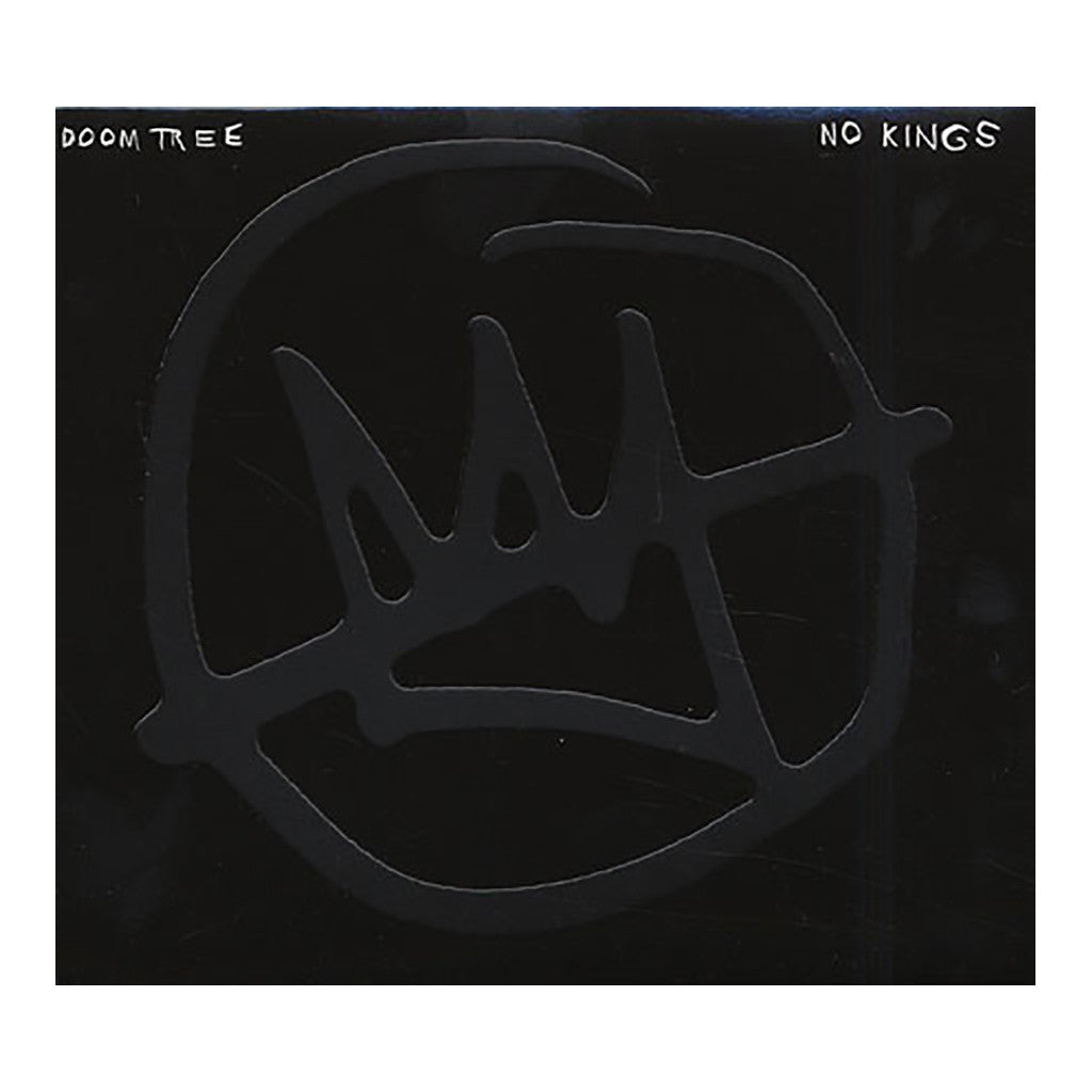Doomtree - 'No Kings' [CD]