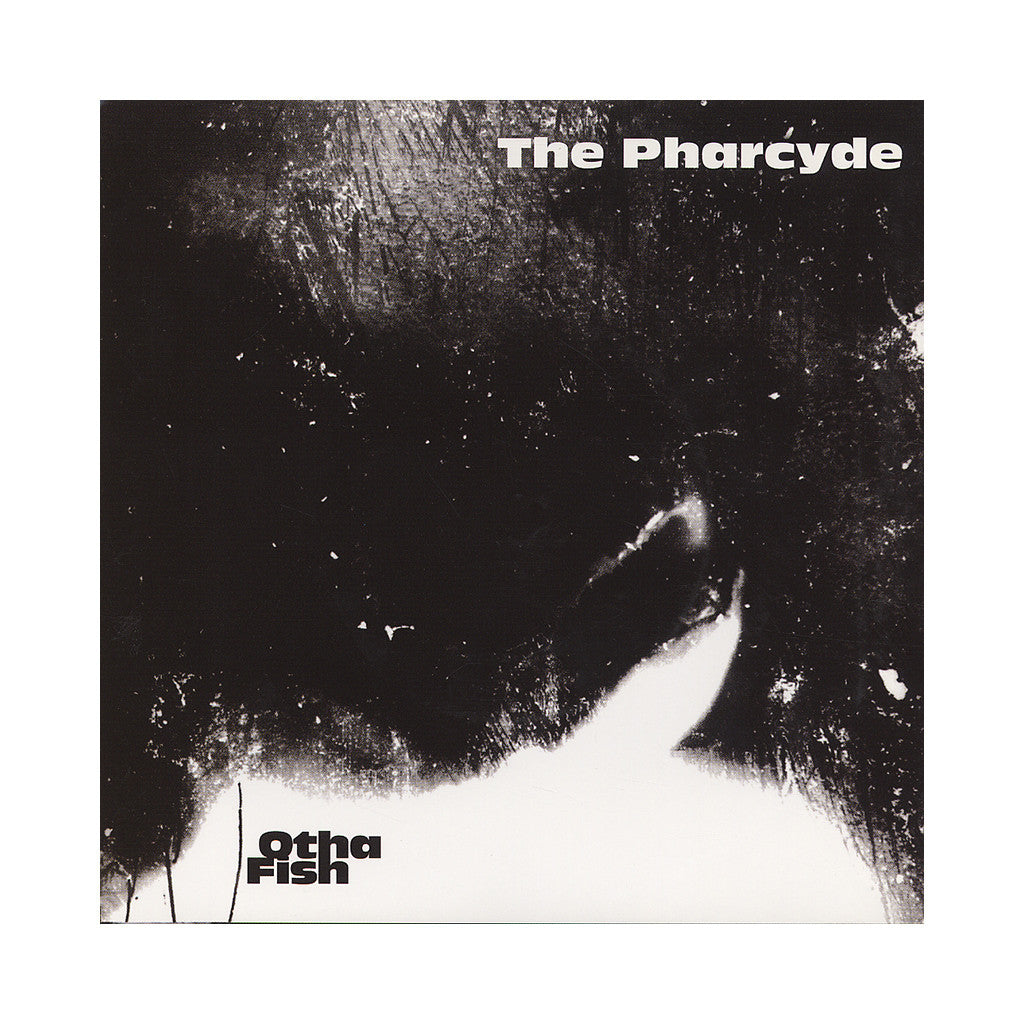 "<!--019930101006493-->The Pharcyde - 'Otha Fish/ Live At Dodger Stadium' [(Black) 7"" Vinyl Single]"