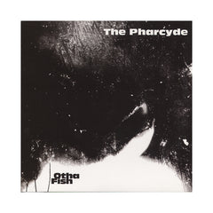 "The Pharcyde - 'Otha Fish/ Live At Dodger Stadium' [(Black) 7"" Vinyl Single]"