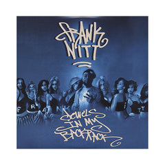 Frank Nitt - 'Jewels In My Backpack' [(Black) Vinyl [2LP]]