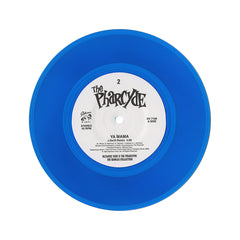 "<!--2012102331-->The Pharcyde - 'Ya Mama (J-Swift Remix) (UK Edition)' [(Clear Blue) 7"" Vinyl Single]"