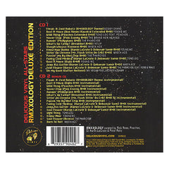 <!--020080909014900-->Delicious Vinyl All Stars - 'RMXXOLOGY (Deluxe Edition)' [CD [2CD]]