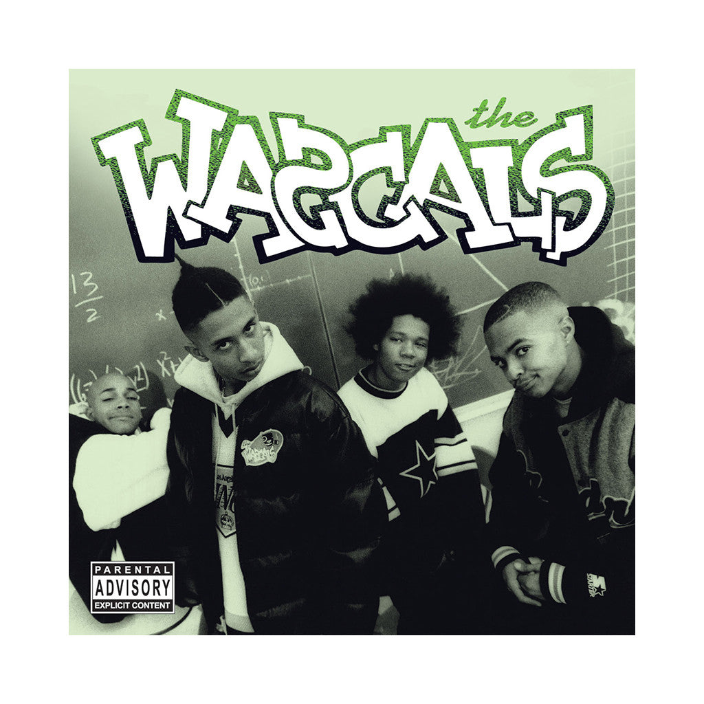 <!--2007071827-->The Wascals - 'Hard Rhymes' [Streaming Audio]
