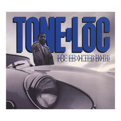 <!--120120626045335-->Tone Loc - 'Loc'ed After Dark (Expanded Edition)' [CD]