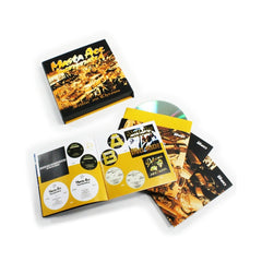 <!--2012092559-->Masta Ace Incorporated - 'Sittin' On Chrome (Deluxe Edition)' [CD [3CD]]