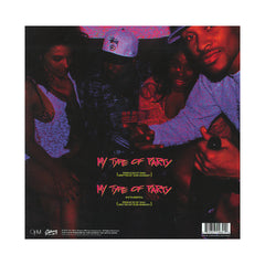 "Dom Kennedy - 'My Type Of Party' [(Black) 12"" Vinyl Single]"