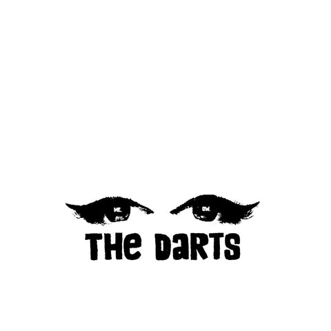 "[""The Darts - 'Me. Ow.' [(Black) Vinyl LP]""]"