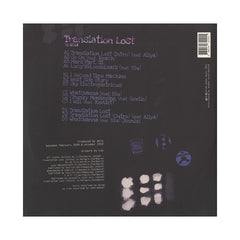 Dela - 'Translation Lost' [(Black) Vinyl [2LP]]