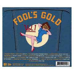 <!--120110809000462-->Various Artists - 'Fool's Gold, Vol. 1' [CD]