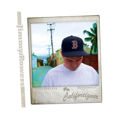 Jimmy Powers - 'Cali-Foreigner' [CD]