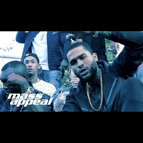 Dave East - '30 Niggaz' [Video]
