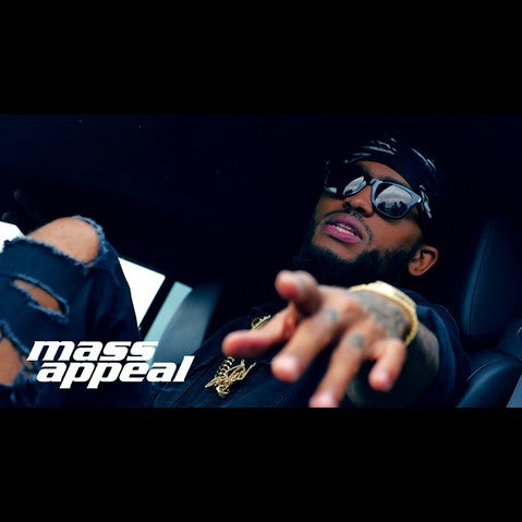 Dave East - 'Type Of Time' [Video]