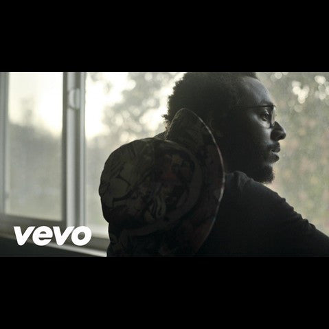 Denmark Vessey - 'Think Happy Thoughts' [Video]