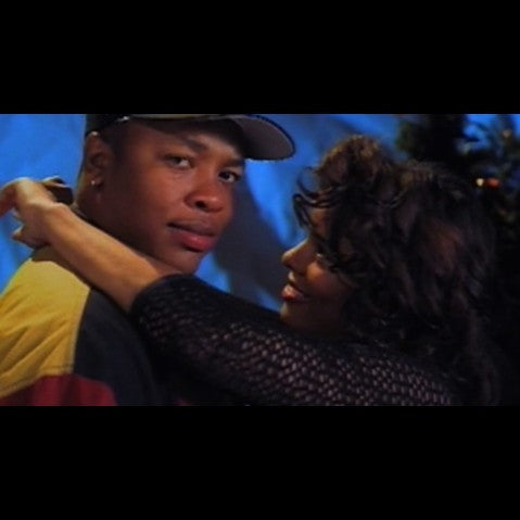 Dr. Dre - 'The Chronic Christmas Commercial 2' [Video]