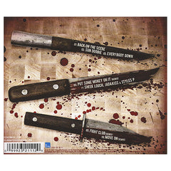 <!--120110208022255-->Slaughterhouse - 'The EP' [CD]