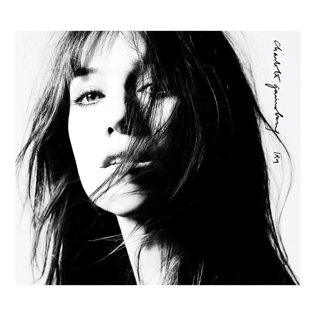<!--120100126004226-->Charlotte Gainsbourg - 'IRM' [CD]