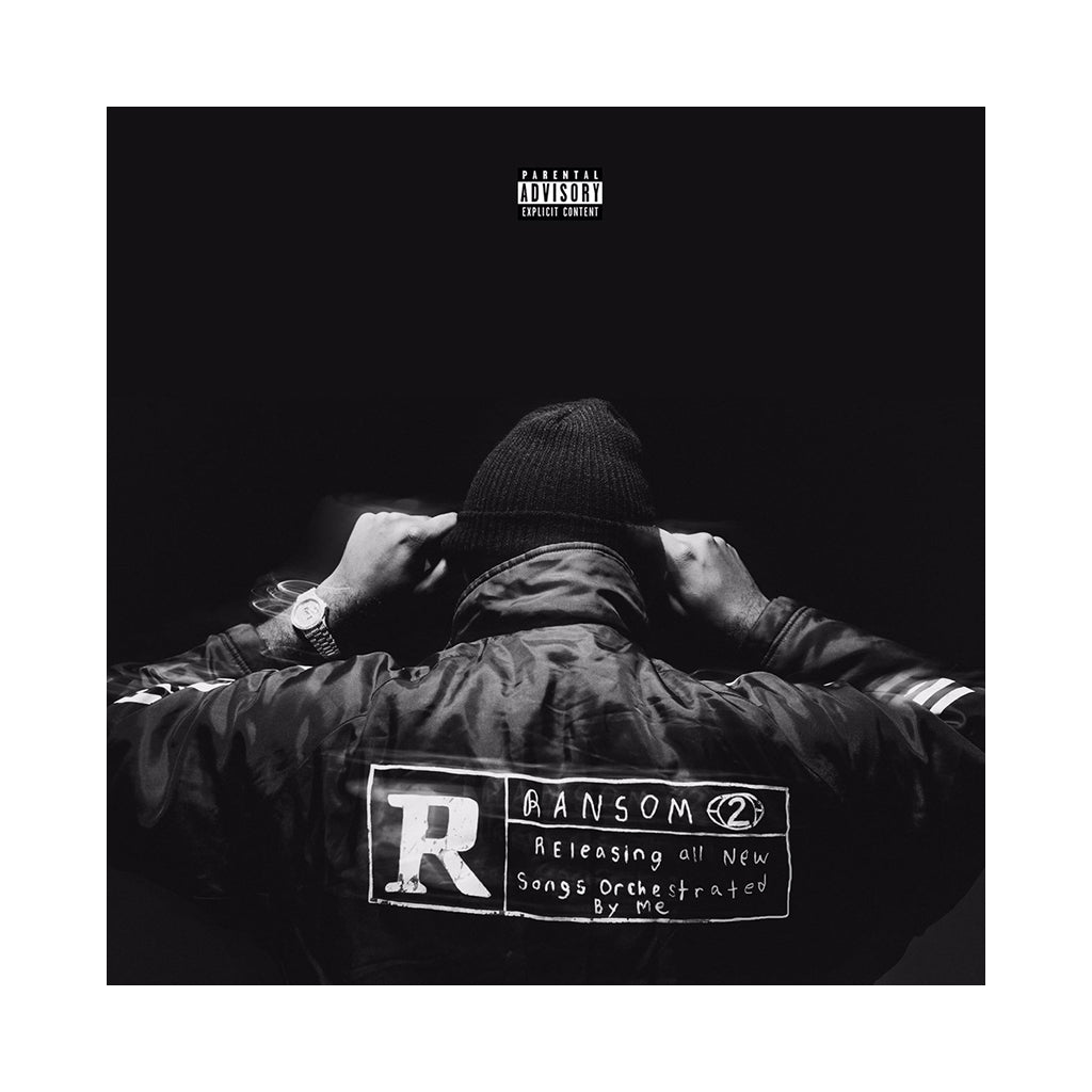 Mike WiLL Made-It - 'Ransom 2' [(Black) Vinyl LP]