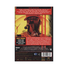 <!--020040518009960-->Busta Rhymes - 'Everything Remains Raw' [DVD]