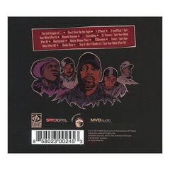 <!--120121113050258-->Public Enemy - 'The Evil Empire of Everything' [CD]