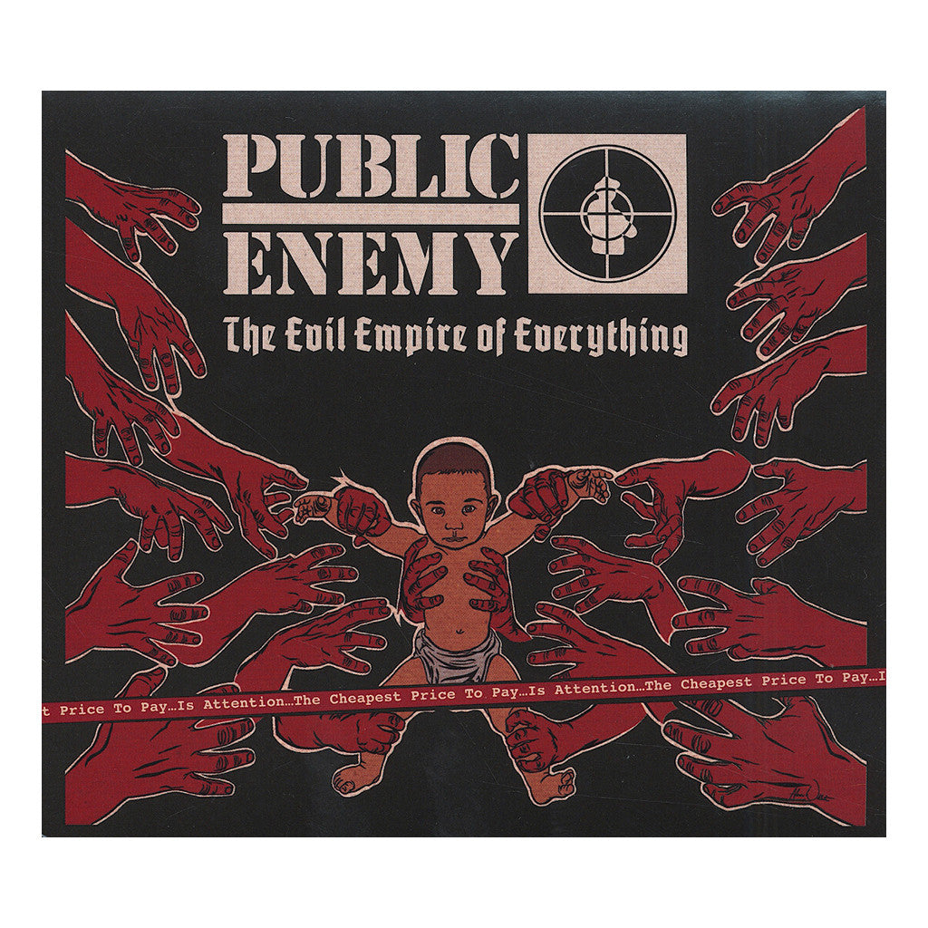 <!--2012110948-->Public Enemy - '31 Flavors' [Streaming Audio]