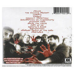 <!--020081028004022-->Dead By Wednesday - 'The Killing Project' [CD]