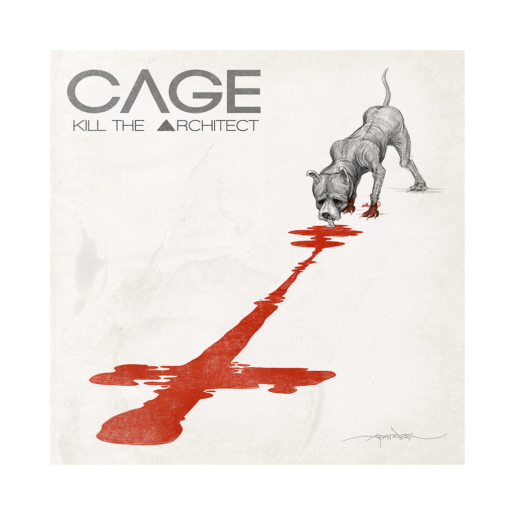 <!--2013103050-->Cage - 'The Hunt' [Streaming Audio]