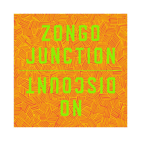 "[""Zongo Junction - 'No Discount' [(Black) Vinyl LP]""]"