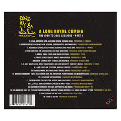 <!--020030331003606-->Eddie Ill & D.L. Present - 'A Long Rhyme Coming (The 1999 To 2002 Sessions - Part 1)' [CD]