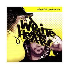 Educated Consumers - 'Write/ Hear' [CD]