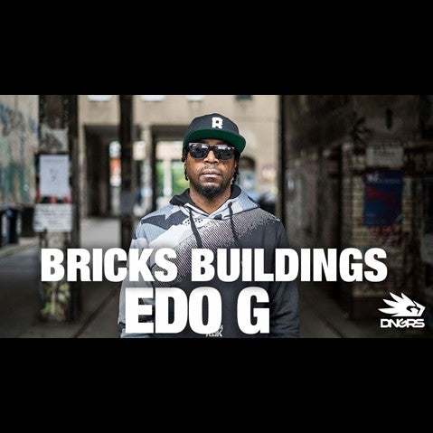 EDO.G - 'Brick Buildings' [Video]