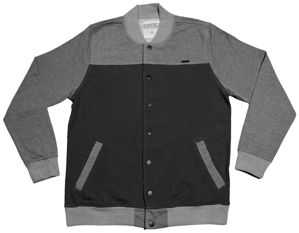 <!--2013020531-->Ezekiel - 'Shanter' [(Dark Gray) Jacket]