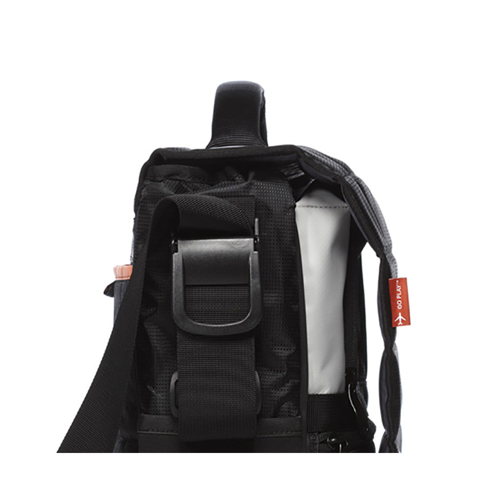 "<!--020100601025236-->Mono Cases - 'EFX Series: The Fader' [(Black) 12"" Vinyl Bag]"