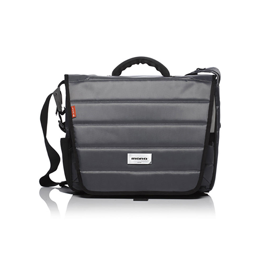 "<!--020100601025235-->Mono Cases - 'EFX Series: The Fader' [(Gray) 12"" Vinyl Bag]"