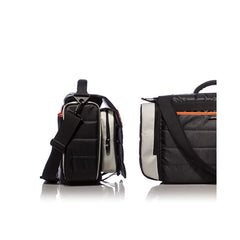 <!--020090317016381-->Mono Cases - 'EFX Series: The Producer' [(Black) Production Bag]