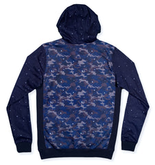 <!--2013121729-->Entree - 'Camby Pox' [(Camo Pattern) Hooded Sweatshirt]