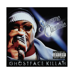 <!--120000215012175-->Ghostface Killah - 'Supreme Clientele' [CD]