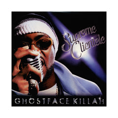 <!--020101109023169-->Ghostface Killah - 'Supreme Clientele' [(Black) Vinyl [2LP]]