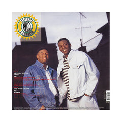 "<!--019930101011722-->Pete Rock & CL Smooth - 'Lots Of Lovin/ Lots Of Lovin (Remix)/ It's Not A Game' [(Black) 12"" Vinyl Single]"