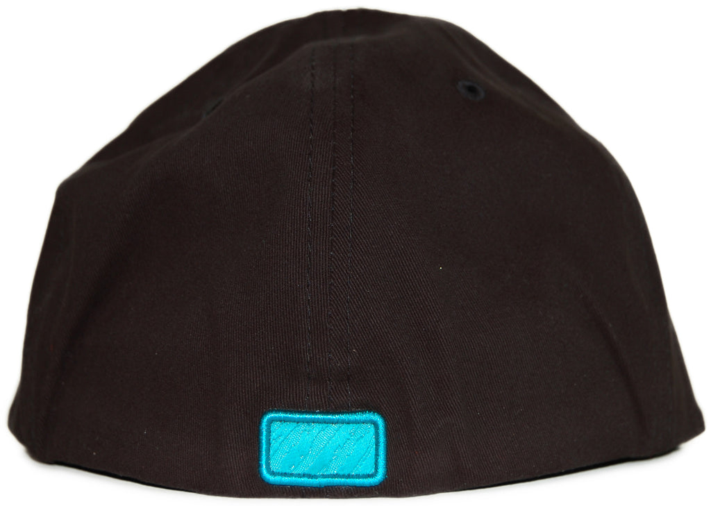 <!--2011091332-->Elm - 'Heritage' [(Black) Flexfit Hat]