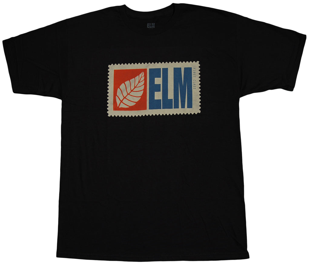 <!--2011091346-->Elm - 'Stamp' [(Black) T-Shirt]