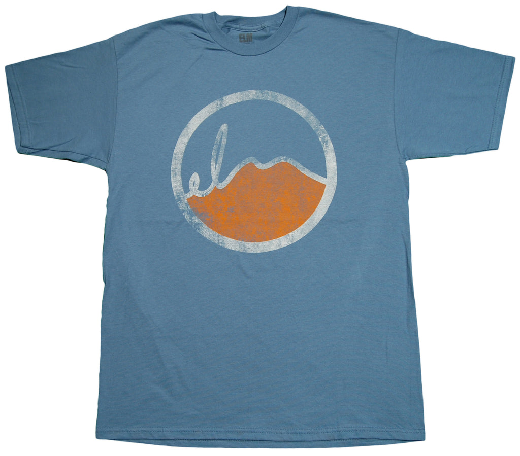 <!--2012101641-->Elm - 'Benchmark' [(Light Blue) T-Shirt]