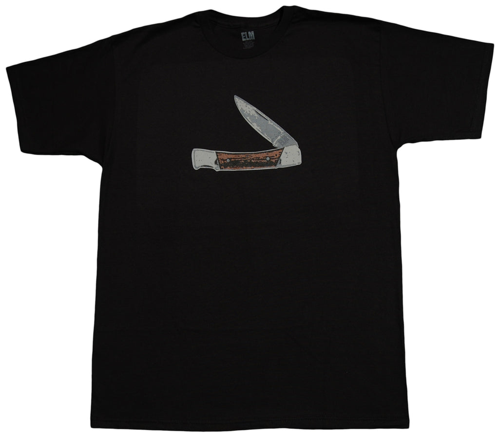<!--2012101632-->Elm - 'Ranger' [(Black) T-Shirt]