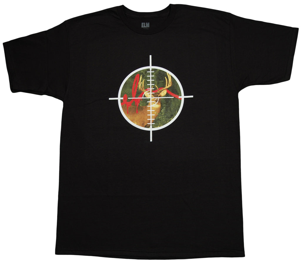 <!--2012101654-->Elm - 'Trophy' [(Black) T-Shirt]