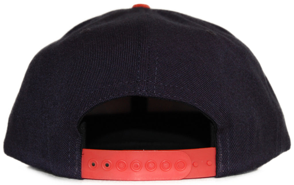 <!--020111213039498-->Elm: City Series (Denver) - 'Benchmark - Denver' [(Dark Blue) Snap Back Hat]