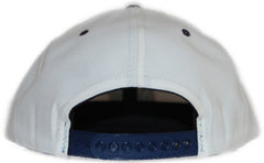<!--020111213039457-->Elm: City Series (New York) - 'Leaf - New York' [(White) Snap Back Hat]